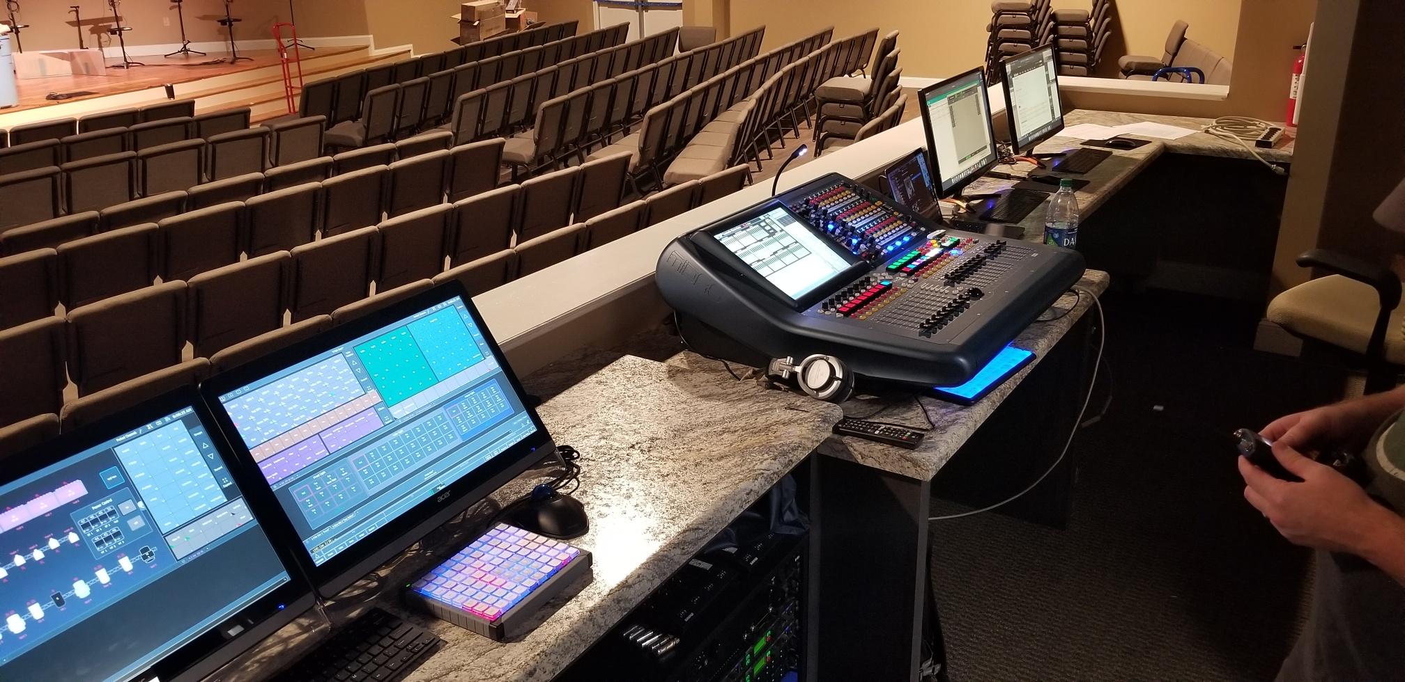 connect fwb church (tupelo, ms)